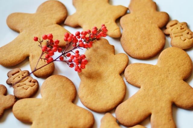 Finnish Gingerbread Cookies By Jenni S Mom Cooking At Hinterberg